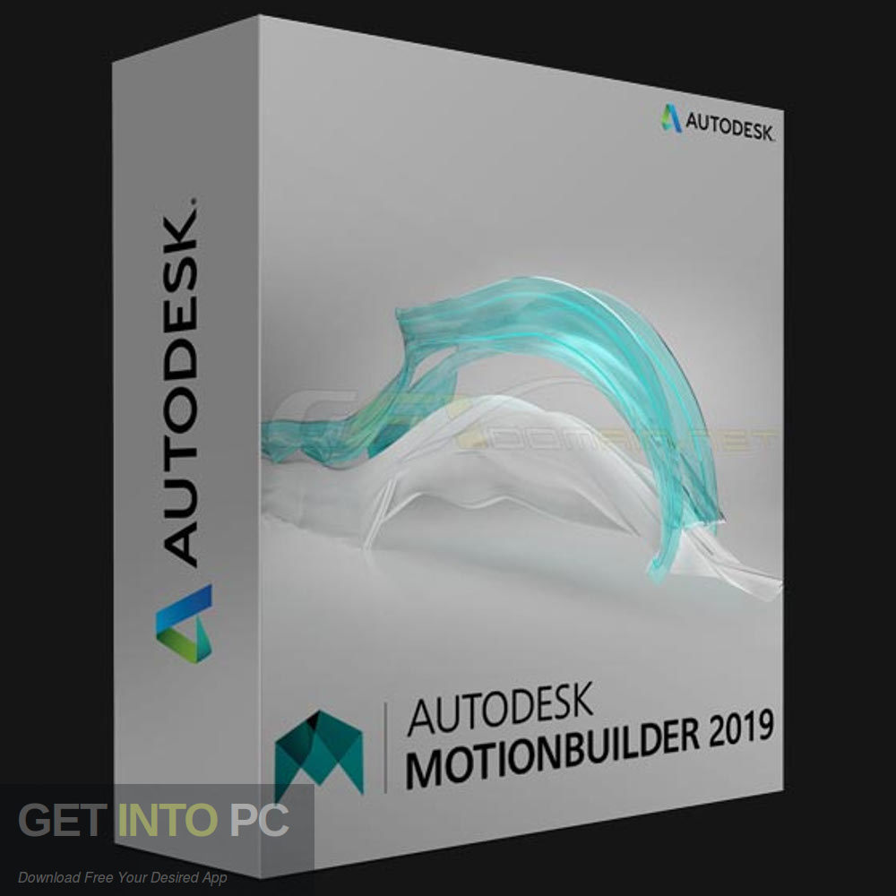 Autodesk MotionBuilder 2019 Free Download-GetintoPC.com