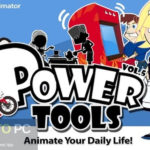 Crazytalk Animator Power Tools Cartoon Solution Packs Bundle Download