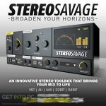 Credland Audio Stereo Savage VST Free Download