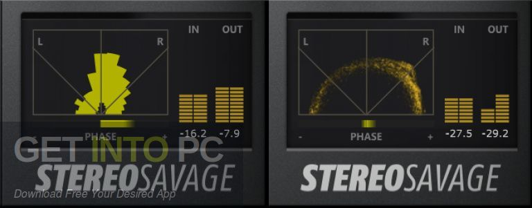 Credland Audio Stereo Savage VST Latest Version Download-GetintoPC.com