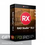 Embarcadero Rad Studio 10.3 Rio Architect Free Download
