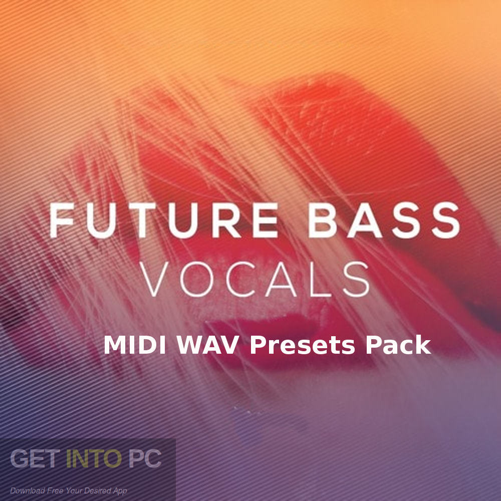 Free Soundfonts Packs