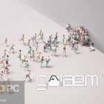 Download Golaem Crowd for Maya 2016 / 2015