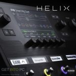 Line6 Helix Native VST Free Download