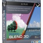 Mediachance Photo BLEND 3D Free Download