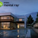 Download Mental Ray for Maya 2016-2018