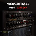 Mercuriall – Bundle VST Free Download