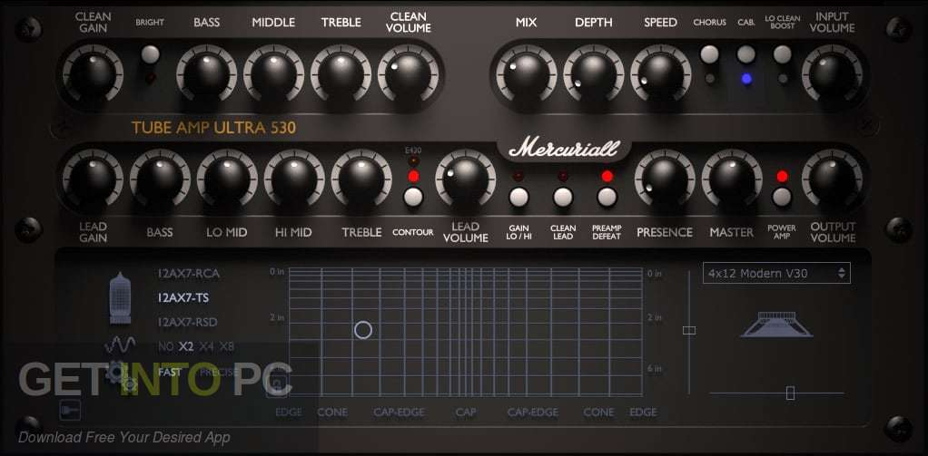 Mercuriall - Bundle VST Latest Version DOwnload-GetintoPC.com