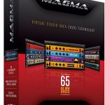 Nomad Factory MAGMA VST Free Download