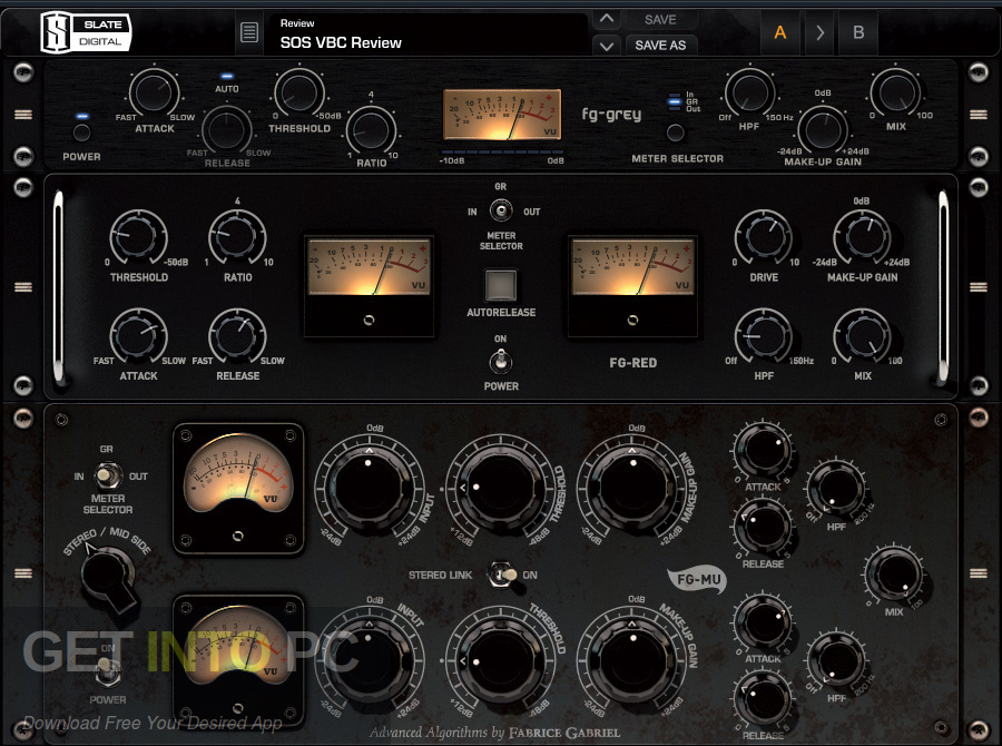 Slate Digital Virtual Buss Compressors VST Direct Link Download-GetintoPC.com