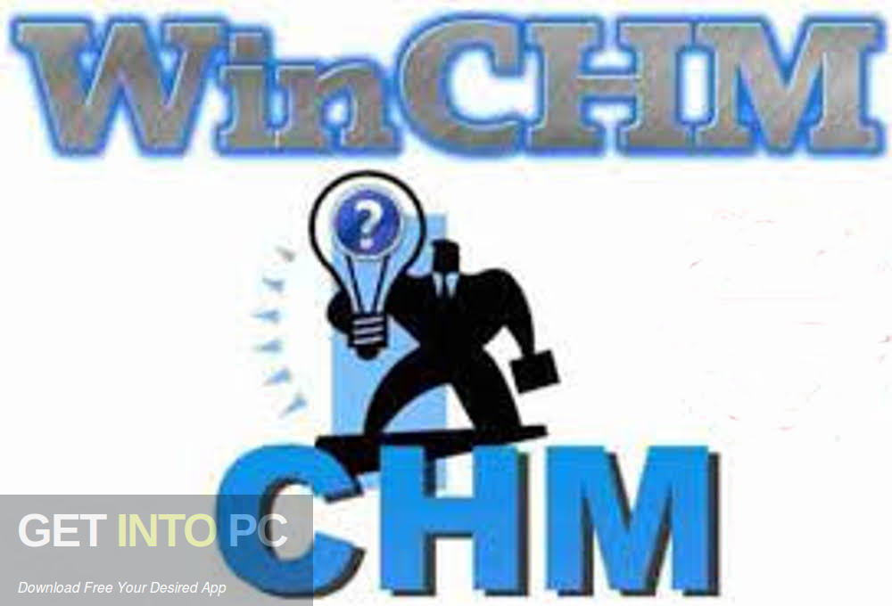 Softany WinCHM Pro 2019 Free Download-GetintoPC.com