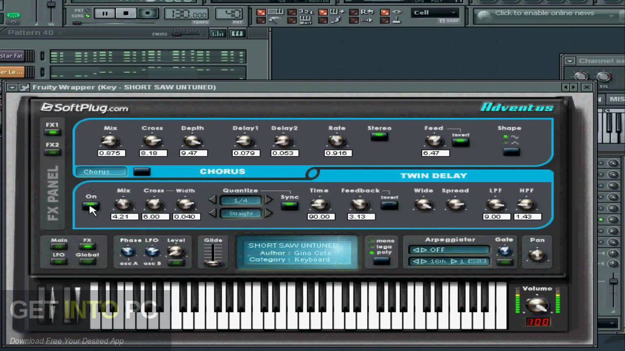 Softplug Adventus VST Latest Version Download-GetintoPC.com
