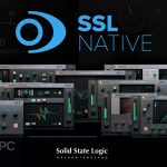 Solid State Logic Duende Native VST Free Download