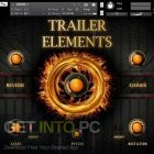 TH Studio Trailer Elements Cinematic Sounds Pack Kontakt Library Free Download-GetintoPC.com