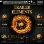 TH Studio Trailer Elements Cinematic Sounds Pack Kontakt Library Download