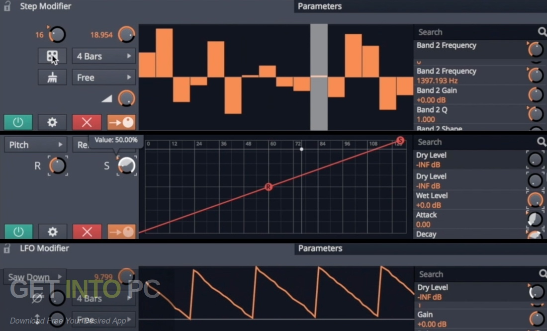 Tracktion Waveform 9 VST Direct Link Download-GetintoPC.com