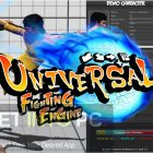 Universal Fighting Engine Unity Asset Free Download-GetintoPC.com