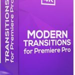 Videohive – Modern Transitions For Premiere PRO Free Download