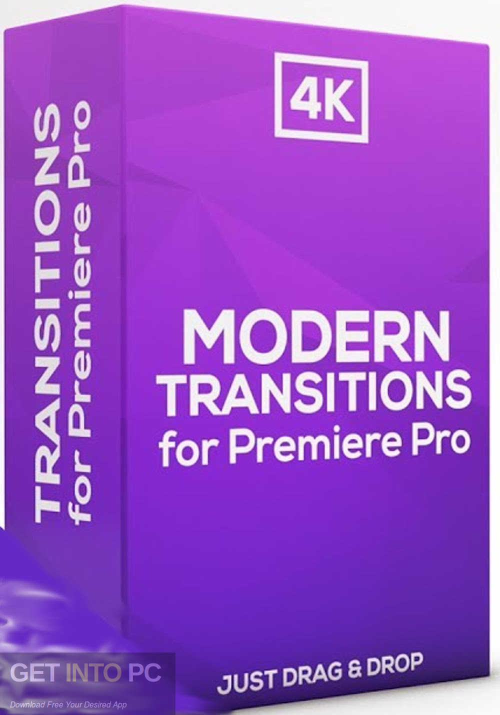 Videohive - Modern Transitions For Premiere PRO Free Download