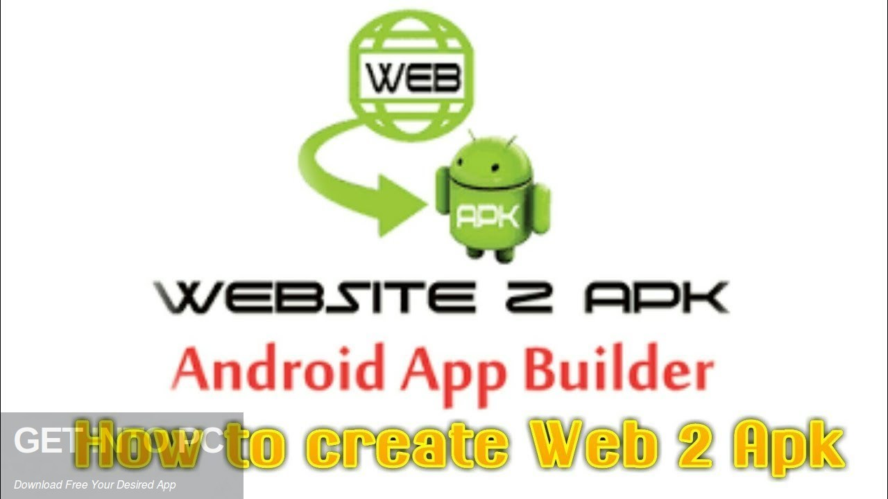 Website 2 APK Builder Pro Free Download-GetintoPC.com
