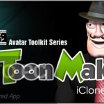 iClone Combo Toon Maker 2 Plugin Free Download