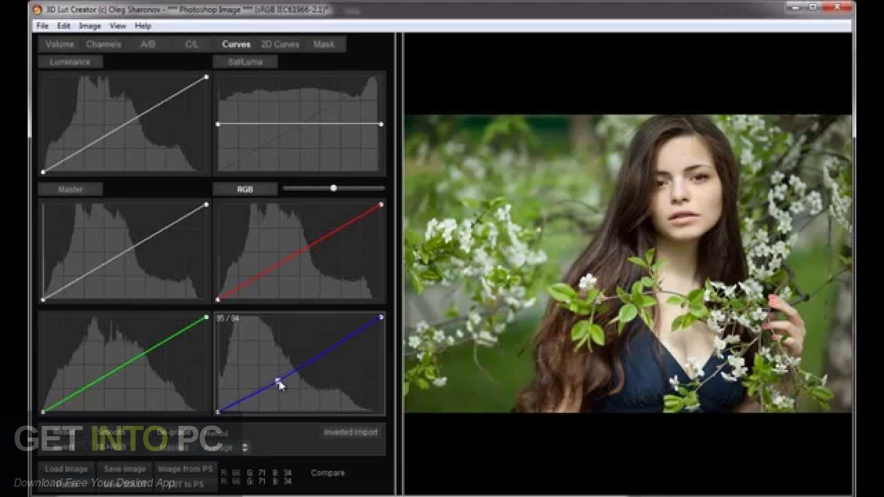 3D Lut Creator 2017 Latest Version Download-GetintoPC.com
