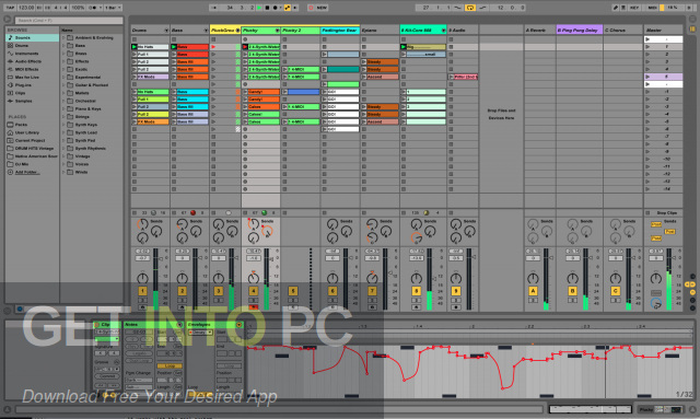 Ableton - Live Suite 2019 Direct Link Download-GetintoPC.com