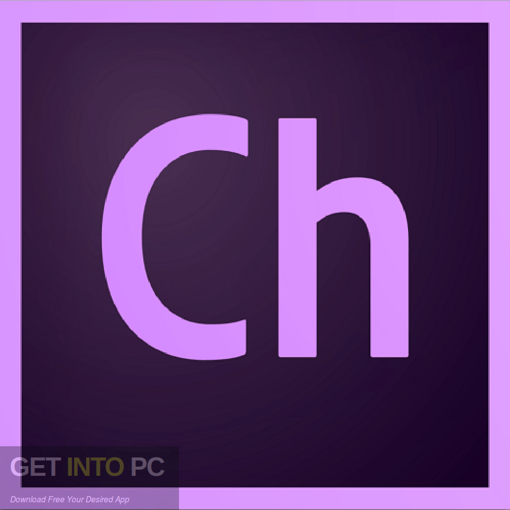 Adobe Character Animator CC 2019 for Mac Free Download-GetintoPC.com