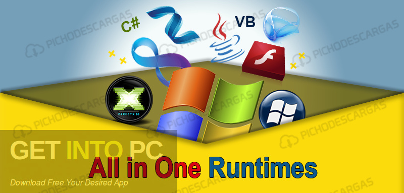 aio runtimes 64 bit free download