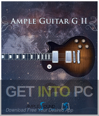 Ample Sound - Ample Guitar M III 3 Free Download-GetintoPC.com