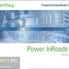 Bentley Power InRoads Free Download-GetintoPC.com