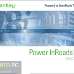 Bentley Power InRoads Free Download