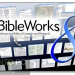 Bibleworks 8 Free Download