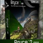 Bryce 7 Pro Download