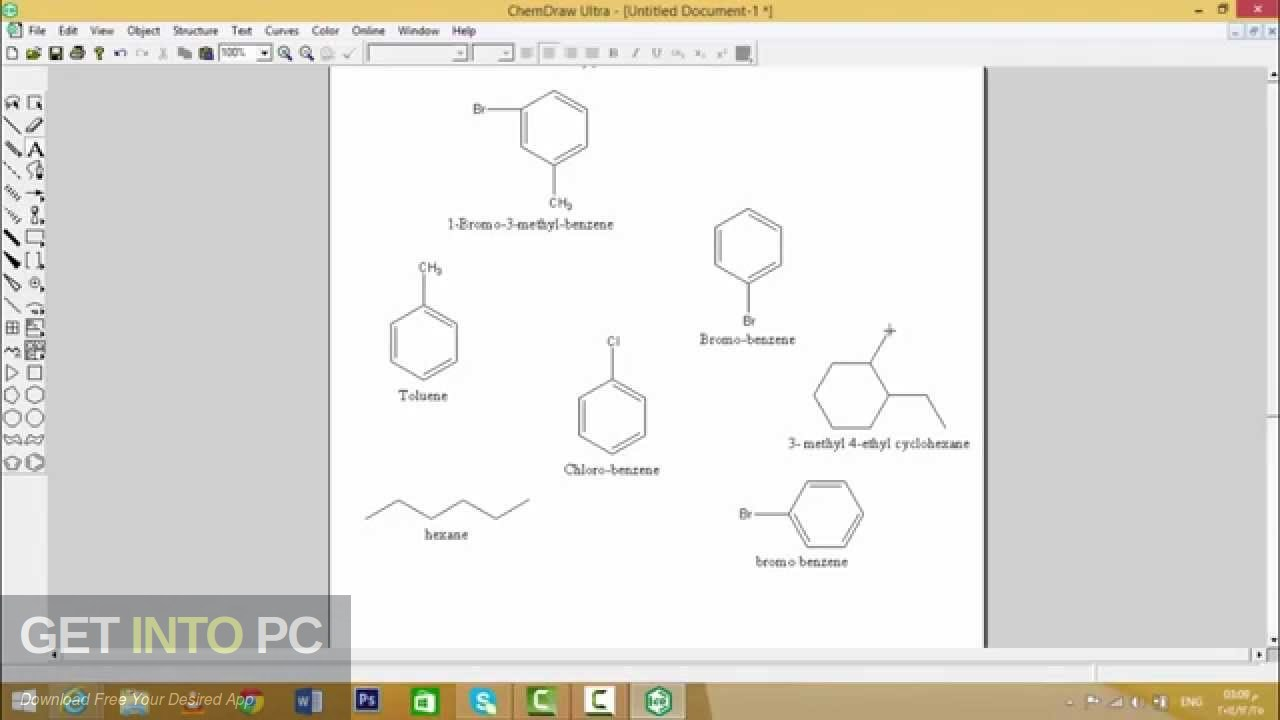 free download chemdraw software full version