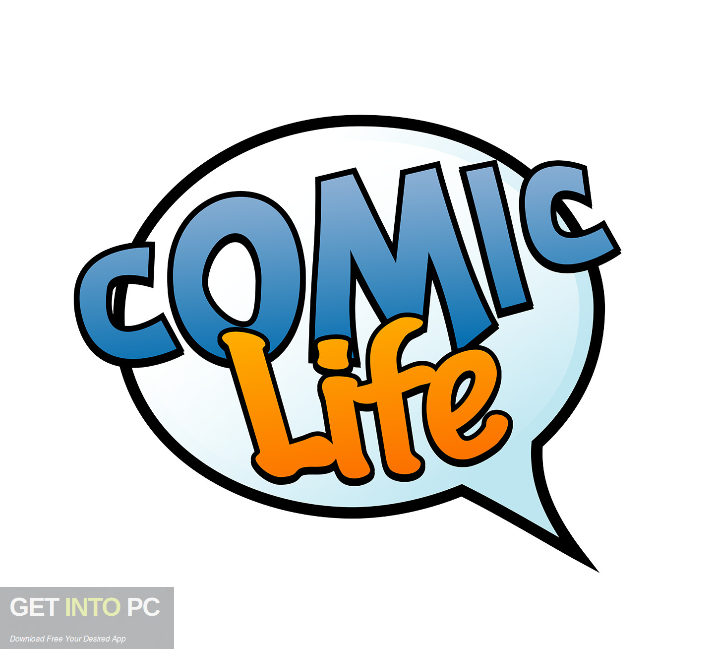 Comic Life Deluxe Edition Free Download-GetintoPC.com