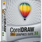 CorelDRAW X4 Free Download-GetintoPC.com