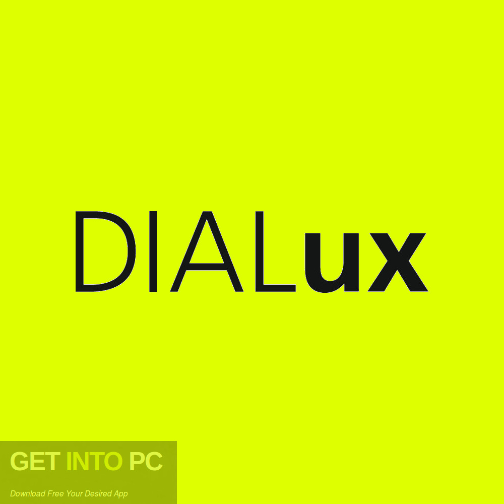 DIALux Free Download-GetintoPC.com