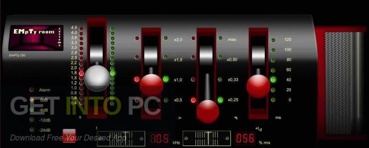 EMpTy 250 VST Latest Version Download-GetintoPC.com