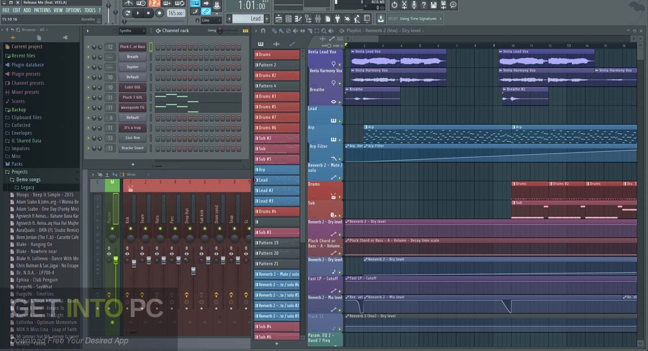 Download Fl Studio 12 For Mac