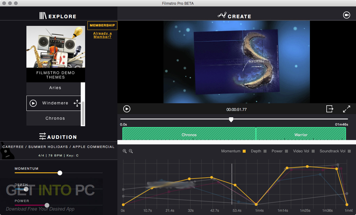 FilmStro Pro for Mac Latest Version Download-GetintoPC.com