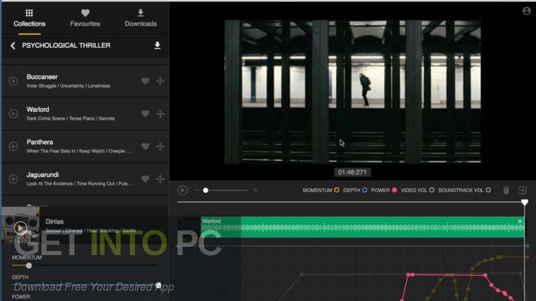 FilmStro Pro for Mac Offline Installer Download-GetintoPC.com