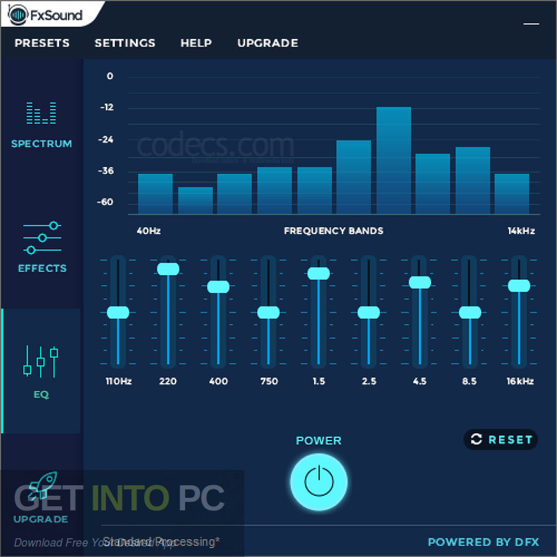 FxSound Enhancer Premium Offline Installer Download-GetintoPC.com