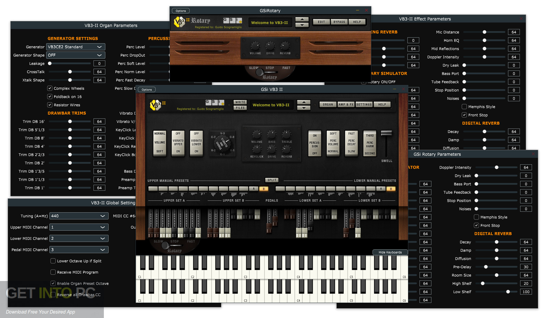 GSi VB3-II VST Direct Link Download-GetintoPC.com