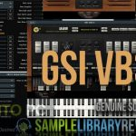 GSi VB3-II VST Free Download