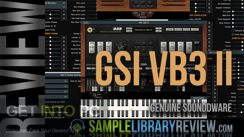 GSi VB3-II VST Free Download-GetintoPC.com