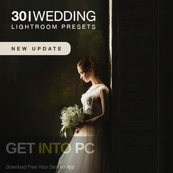 GraphicRiver - Wedding Premium Lightroom Presets Latest Version DOwnload-GetintoPC.com