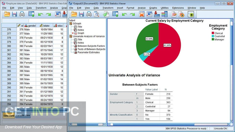 IBM SPSS Statistics v22 2013 Direct Link Download-GetintoPC.com