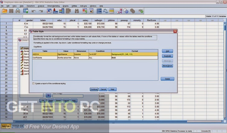 IBM SPSS Statistics v22 2013 Offline Installer Download-GetintoPC.com