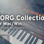 KORG Legacy Collection VST Bundle Free Download
